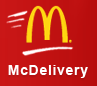 McDelivery India Coupon