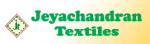 Jeyachandran Textiles Coupon