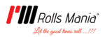 Rolls Mania Coupons & Offers