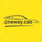One Way Cab Coupon