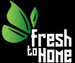 Fresh To Home Coupon