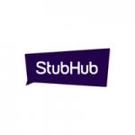 Stubhub Coupons & Offers