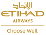 Etihad Airways Coupon