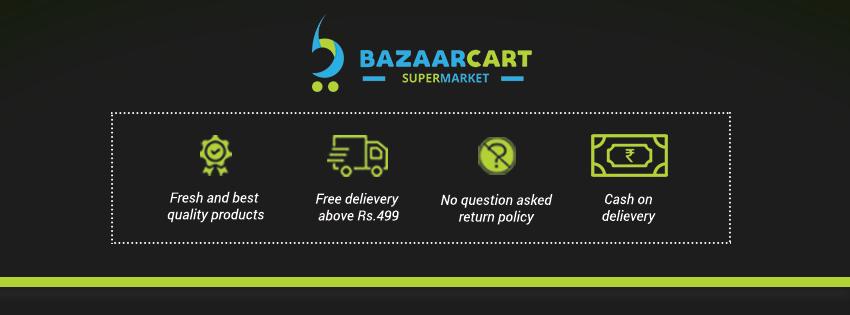 Bazaarcart Coupons