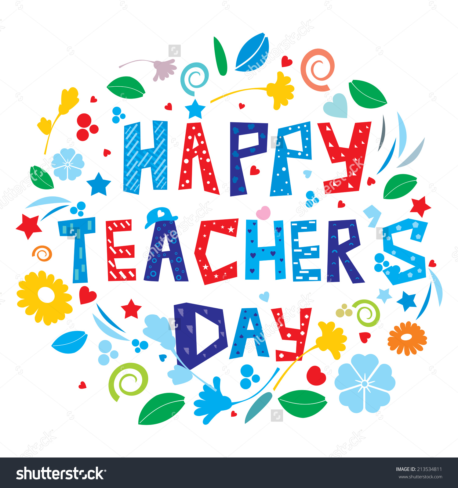 Teacher's Day Coupons