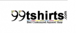 99Tshirts Coupon