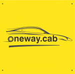 One Way Cab Coupon