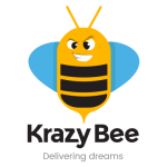 KrazyBee Coupon